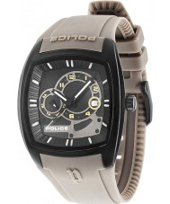 Police 93542AEU-02A Męski zegarek chicago