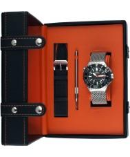 Rotary AGB90045-W-KIT Męska AQUASPEED Zestaw zegarek