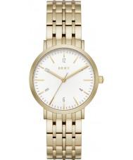 DKNY NY2503 Panie Minetta złoty zegarek bransoleta ze stali