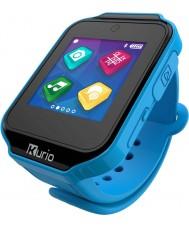 Kurio C16500 Dzieci żywicy niebieski ekran dotykowy inteligentny zegarek