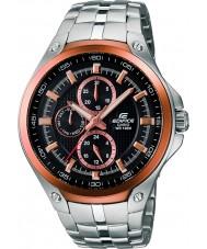 Casio EF-326D-1AVUEF Mężczyźni gmachu zegarek