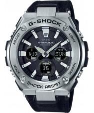Casio GST-W130C-1AER Męski zegarek g-shock