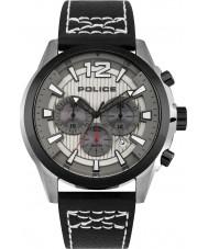 Police 95035AEU-04 Zegarek męski