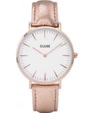 Cluse CL18030 Panie La Boheme zegarek