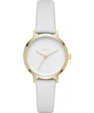DKNY NY2677 Panie modernistyczny zegarek