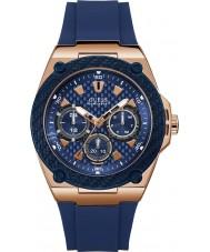 Guess W1049G2 Męski zegarek legacy