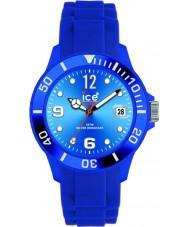 Ice-Watch 000125 Sili niebieskie małe zegarka krzemu