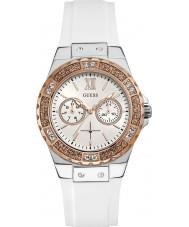 Guess W1053L2 Zegarek z podświetleniem damskim