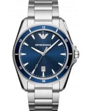 Emporio Armani AR11100 Mens sport zegarek