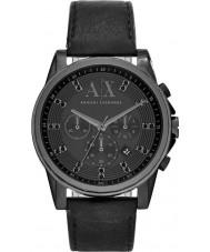 Armani Exchange AX2507 Męski zegarek na rękę
