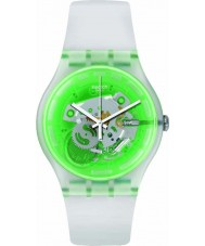 Swatch SUOK131 Greenmazing watch