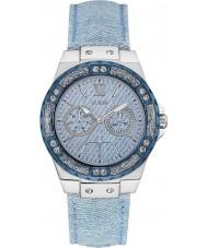 Guess W0775L1 Zegarek z podświetleniem damskim