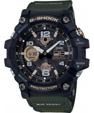 Casio GWG-100-1A3ER Męski zegarek g-shock