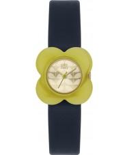 Orla Kiely OK2168 Ladies poppy watch