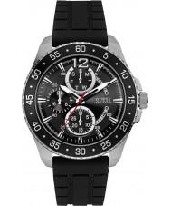 Guess W0798G1 Męski zegarek odrzutowy
