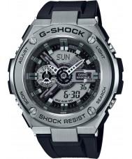 Casio GST-410-1AER Męski zegarek g-shock