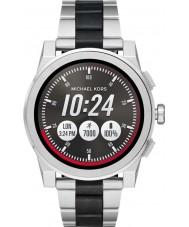 Michael Kors Access MKT5037 Męski smartwatch grayson