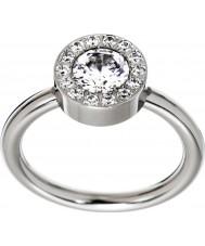 Edblad 83279 Panie Thassos stalowy pierścień - rozmiar p (m)