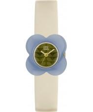 Orla Kiely OK2169 Ladies poppy watch