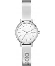 DKNY NY2306 Ladies soho srebrny zegarek