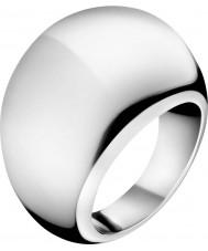 Calvin Klein KJ3QMR000107 Damski pierścionek z elipsą