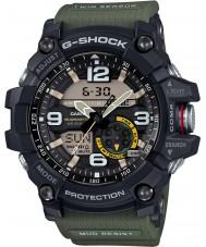 Casio GG-1000-1A3ER Męski zegarek g-shock