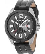 Police 15240JSUB-02 Mens dzbanek zegarek