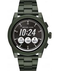 Michael Kors Access MKT5038 Męski smartwatch grayson