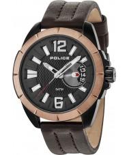 Police 15240JSBBN-02 Mens dzbanek zegarek