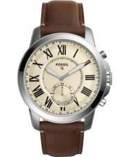 Fossil Q FTW1118 Męski zegarek na smartfony