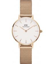 Daniel Wellington DW00100219 Damski klasyczny petite melrose 28mm zegarek