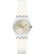 Swatch LK365 Damski zegarek z materassino