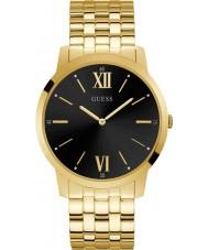Guess W1073G2 Męski zegarek na rękę