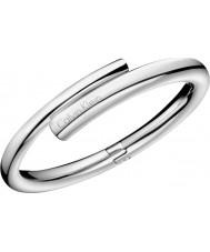 Calvin Klein KJ5GMD00010M Panie zapach bransoletka srebro stal - rozmiar M