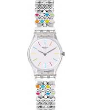 Swatch LK368G Damski zegarek kolorystyczny
