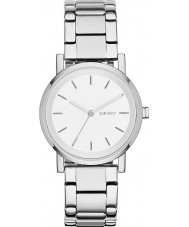 DKNY NY2342 Ladies soho srebrny zegarek