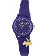 Radley RY2436 obejrzeć go opium silikonowy pasek zegarka dam