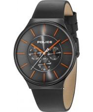 Police 15044JSB-13A Mens seattle zegarek