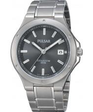 Pulsar PS9125X1 Męski zegarek na rękę