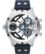 Police 15406JS-04 Męski zegarek kosy