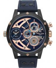 Police 15406JSU-03 Męski zegarek kosy