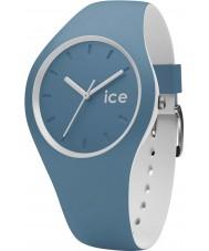 Ice-Watch 001496 Ice duet bluestone silikonowy pasek zegarka