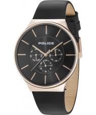 Police 15044JSR-02 Mens seattle zegarek