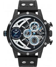 Police 15406JSB-02 Męski zegarek kosy