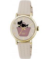 Radley RY2288 Panie gips skórzany pasek zegarka