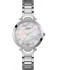 Guess W1090L1 Panie opal zegar