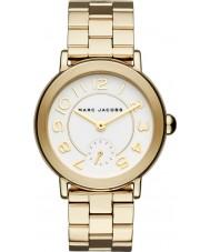 Marc Jacobs MJ3470 Damski zegarek riley