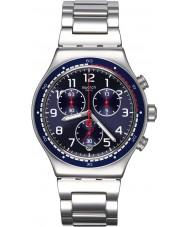 Swatch YVS426G Mens swatchour zegarek