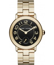 Marc Jacobs MJ3512 Damski zegarek riley