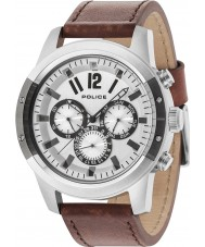 Police 14528JSTU-04 Męski zegarek scrambler